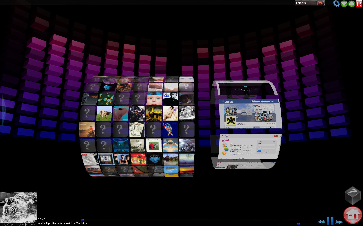 MMiX Me 3D Music Player released for PC - MMiX Me